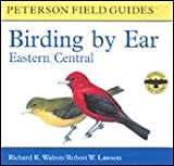 Peterson B-cher Vogelbeobachtung by Ear Ostmittel-CD Buch