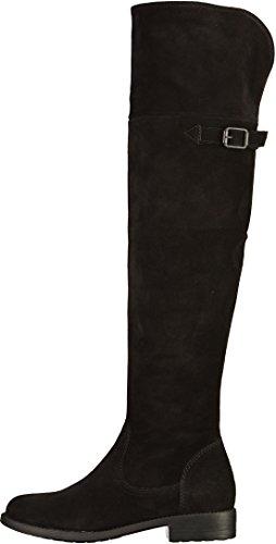 Tamaris 25811, Bottes Femme Noir (Black)