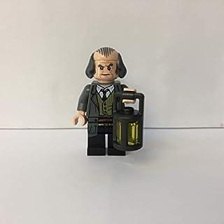 HP. Lego Figur Argus Filch --Harry Potter-- (75953)