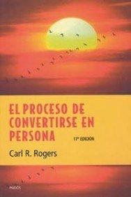 El proceso de convertirse en persona: Mi técnica terapéutica (Cambio de colección / 17ª edición) (Contextos) por Lamb Roger