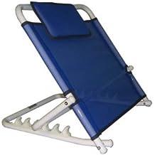 Motionperformance Essentials Heavy Duty Deluxe - Respaldo ajustable para cama