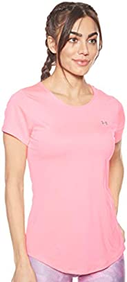 Under Armour Women's Armour Sport SS TEES AND T-SH
