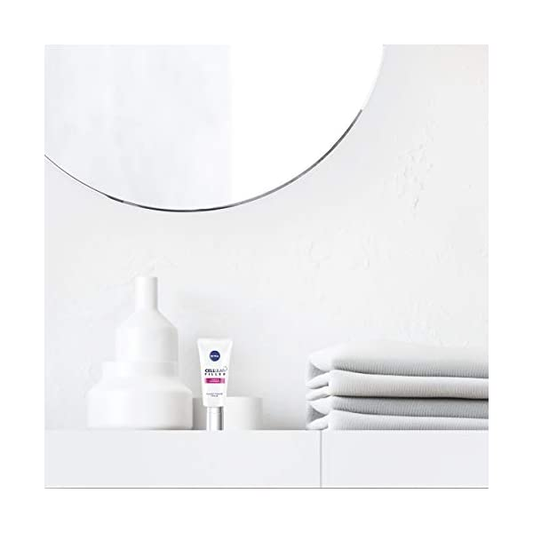 Nivea Cellular Radiance Skin Perfector Fluid 40ml