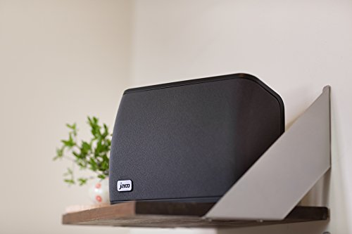 31sgd8DIi%2BL - Jam Audio Symphony Wireless Wi-Fi Speaker with Alexa built-in, Play 1 / Multi-Room, 2.1 Stereo Sound, Treble + Bass…