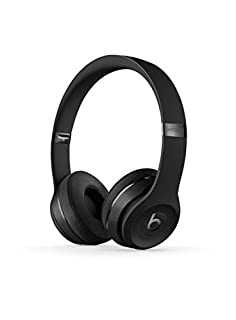 Cuffie Beats Solo3 Wireless - Nero opaco (B01LW0M4J1) | Amazon Products