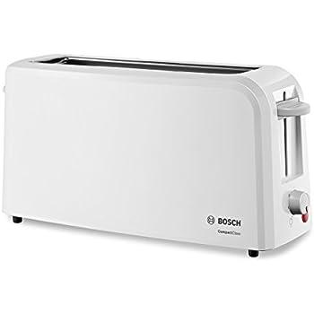 bosch tat6004 langschlitz toaster private collection 900 watt max. Black Bedroom Furniture Sets. Home Design Ideas