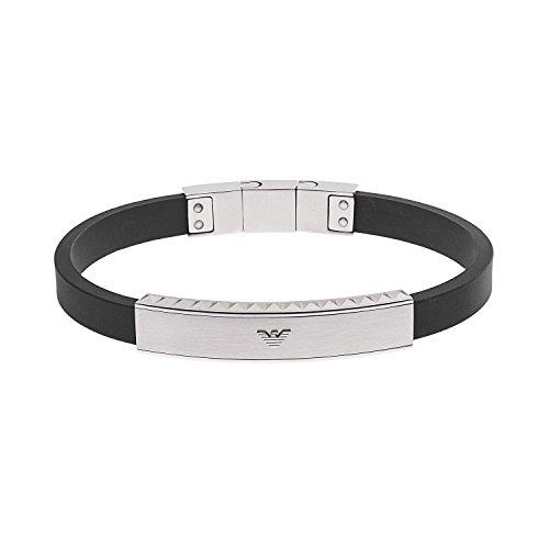 emporio armani armband herren Emporio Armani Herren-Armband EGS1882040