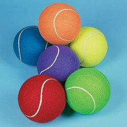 jumbo-8-inch-tennis-ball-receive-1-per-order-assorted-colors