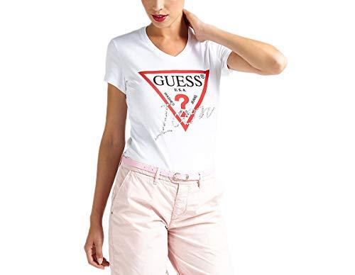 Guess T-Shirt Donna W92I59-K75R0 Primavera/Estate XS