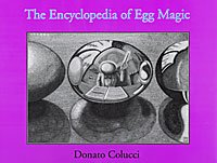 Preisvergleich Produktbild Encyclopedia of Egg Magic by Donato Colucci - Book