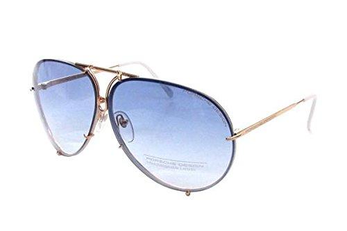 Porsche Design Sonnenbrille (P8478 W 66)