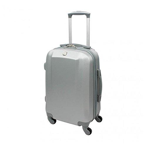 Swiss Gear Koffer, grau (Grau) - 2045796