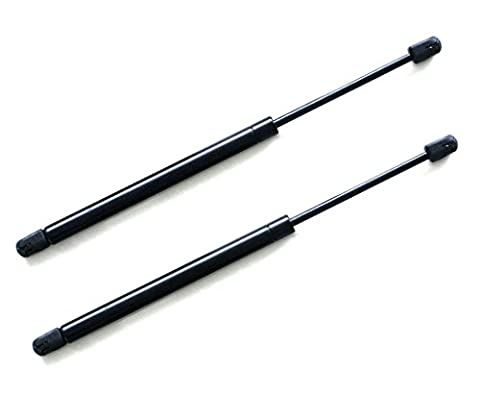 2 x New Ford Fiesta MK4 IV 1996-2001 Hatchback Gas Tailgate Boot Struts E505