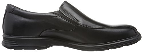 Rockport Dressports 2 Lite Bike Slipon, Mocassins Homme Noir (Black )