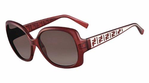 Fendi Damen Sonnenbrille & GRATIS Fall FS 5293 615