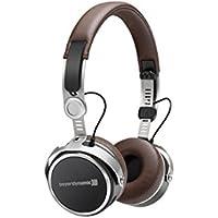 beyerdynamic Aventho wireless casque on-ear avec personnalisation des sons Marron