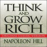 Think And Grow Rich, (Audio Books)