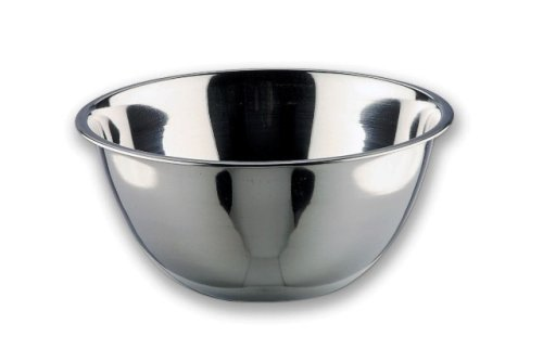 Lacor-14025-CONICAL MIXING BOWL-GARINOX-24 CM 2,8Lt