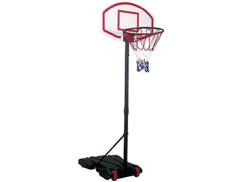 Panier Basket Exterieur - Panneau de basket - Plein Air -