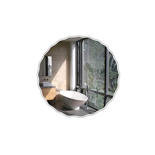 Qing MEI Frameless Badezimmerbadezimmerspiegelbadewandspiegel gebraucht kaufen  Wird an jeden Ort in Deutschland