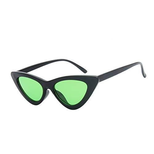 Kjwsbb Mode Sonnenbrillen Frauen Designer Sonnenbrille für Damen Vintage Spiegel weiblich billig