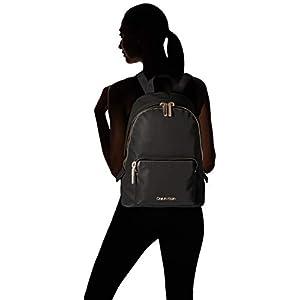 31shOZNILvL. SS300  - Calvin Klein Drive Backpack - Mochilas Mujer