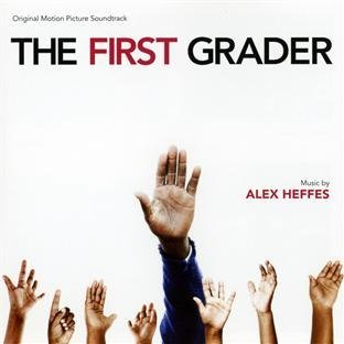 The First Grader by Alex Heffes