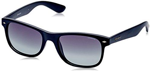 Polaroid Polarized Wayfarer Men Sunglasses (PLD 1015/S DL5 53LB|53 millimeters|Green) image