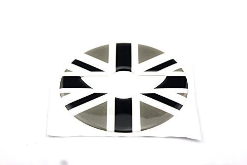 Preisvergleich Produktbild 3D Steering Wheel Cover Dashboard Trim Sticker For Mini Cooper ONE S JCW F Series F54 F55 F56 F57 F60 Countryman Clubman Hardtop Hatchback Coupe Roadster (20)