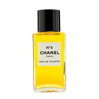 Chanel No 5 L'Eau Eau De Toilette 100 ml (woman) (De 5 Chanel Toilette Spray Eau)