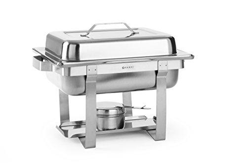 Hendi 475201 Hendi Chafing Dish GN 1/2, 4,5 L