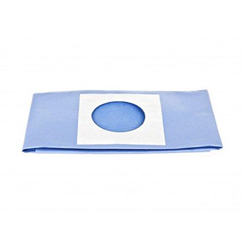 3M steridrape mm10923m steri-drape Minor Verfahren 56x 64cm (25Stück) (3m Steri Drape)