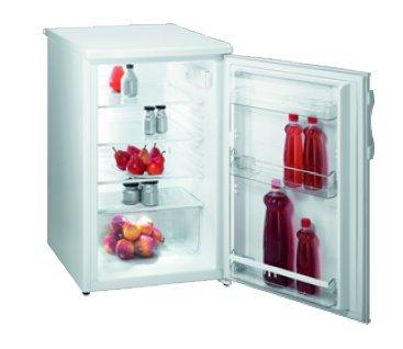 SIBIR: Kühlschrank freistehend KSC 138 weiss A++