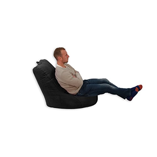 bean-bag-gamer-beanbag-indoor-outdoor-garden-recliner-cushion-kids-chair-black
