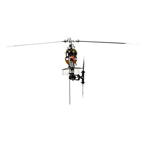 RC Helikopter Blade TRIO - 5