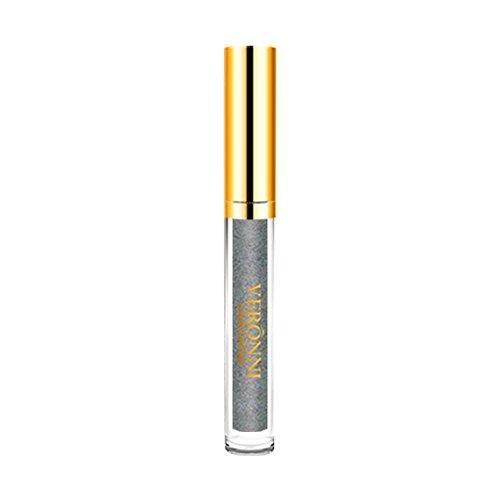 VJGOAL Lippenstift Mode Sexy Perlglanz Lipgloss Dauerhaft Feuchtigkeitsspendend Lipstick 10 Farbe