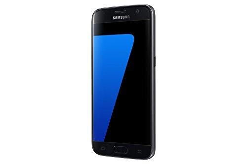 "Samsung Galaxy S7 - Smartphone libre Android (pantalla 5.1"", cámara 12 Mp, 32 GB, Exynos 8 2.3 GHz, 4 GB de RAM), negro"