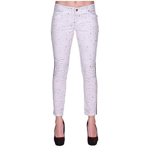 COCCARA Damen Jeans