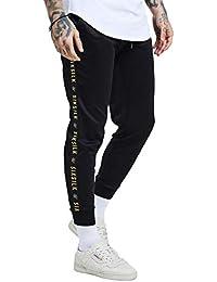 ed97de3b Amazon.co.uk: SikSilk - Sportswear / Men: Clothing