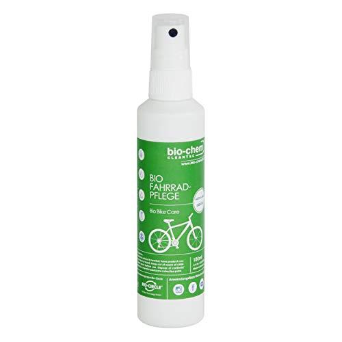 Bio-Chem Fahrradpflege Rahmenpflege Frame Care Imprägnierspray mit Reifenglanz 100 ml