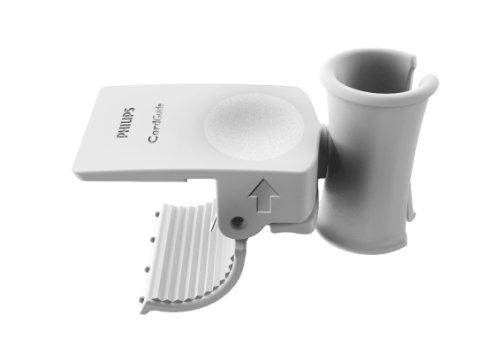 Philips GC013/00 Kabelführung für herkömmlichen Bügeleisen, weiß