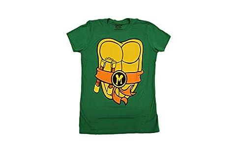 Teenage Mutant Ninja Turtles Enfants Costume - Teenage Mutant Ninja Turtles Tmnt enfants Costume