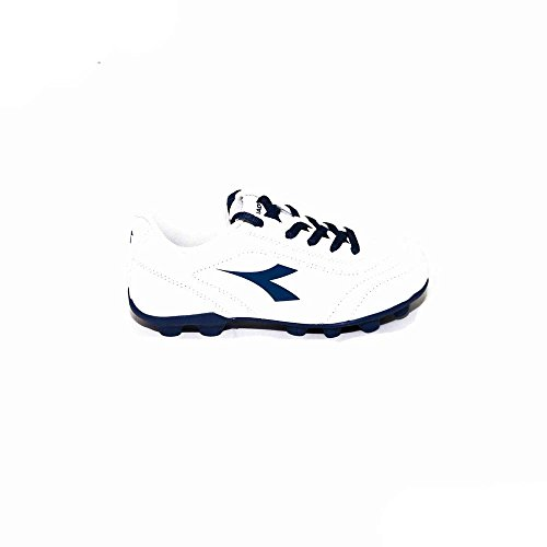 Diadora , Sneakers Basses garçon Multicolore - C2433 BIANCO/BLU