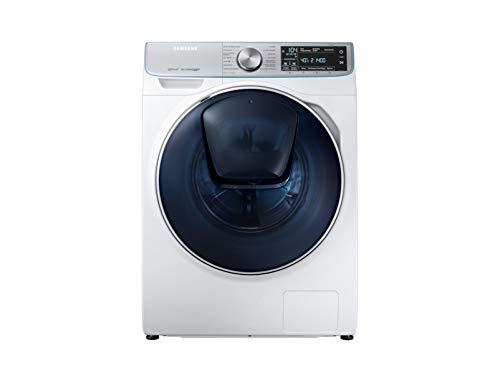 Samsung WW90M74NN2A lavatrice Libera installazione Caricamento frontale Bianco 9 kg 1400 Giri/min A+++
