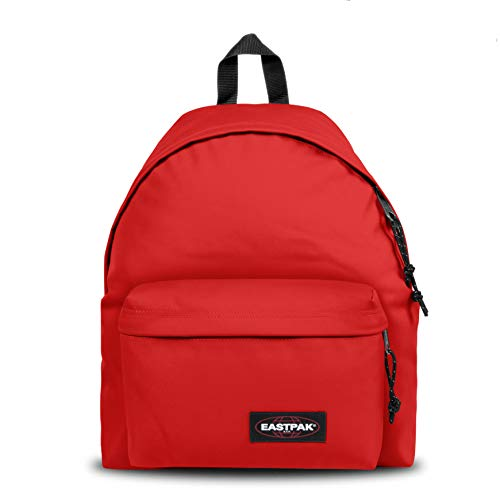 Eastpak PADDED PAK\'R Zaino Casual, 40 cm, 24 liters, Rosso (Teasing Red)