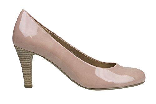 Gabor45-210-92 - Scarpe col tacco Donna Rosa