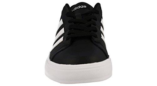 adidas  B74479, Chaussures de sport mixte adulte - différents coloris - Plusieurs couleurs (bleu roi / noir / blanc), 45 EU