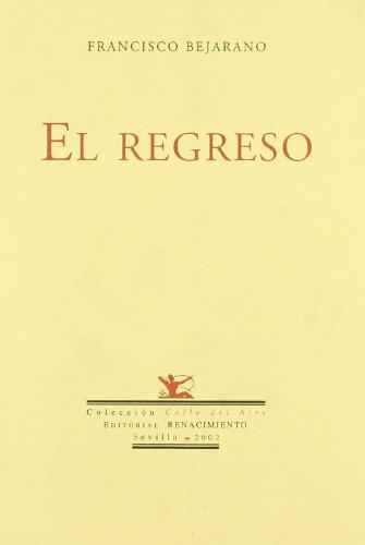 Regreso Poesia (Calle del Aire) por Francisco Bejarano