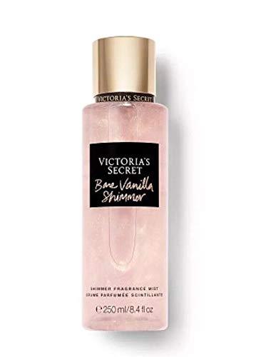be5fb321a6709 VICTORIA'S SECRET NEW! BARE VANILLA SHIMMER ❤ Fragrance Mist 250 ml/Brand  New