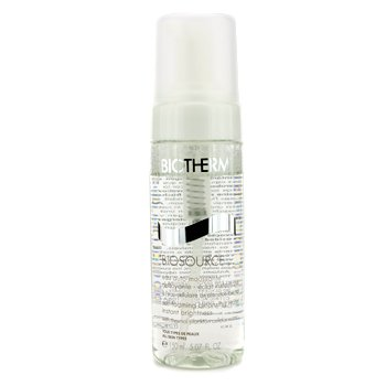 Biotherm BIOSOURCE Self Foaming Cleansing Water instant Brightness 150 ml